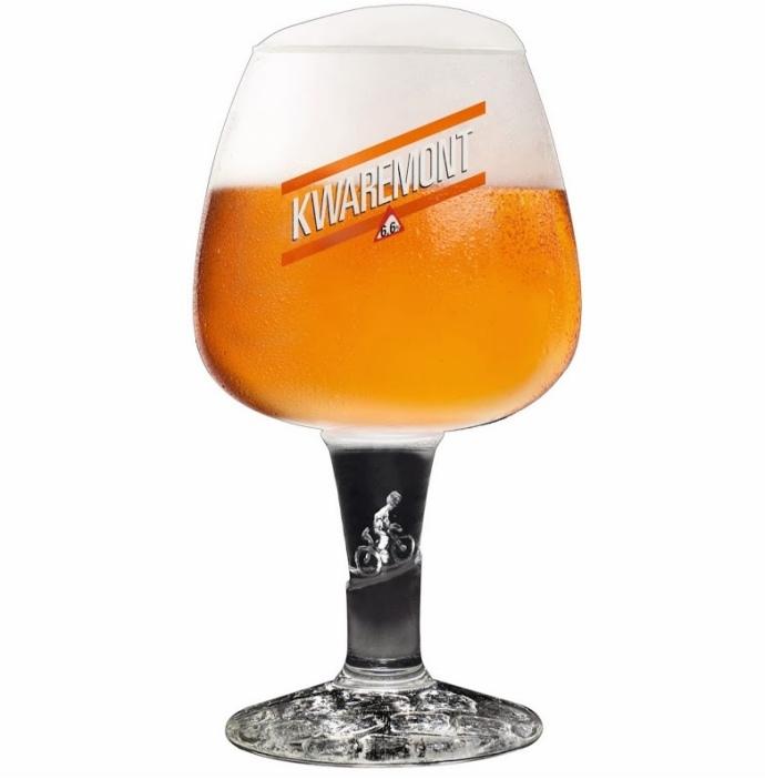 Kwaremont speciaal bier