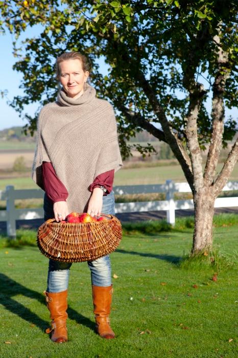 Katrien Philips van Touch of Sweden