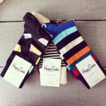 Happy socks for men