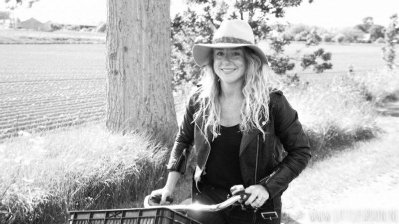 Stefanie van der Maas – Little Spoon