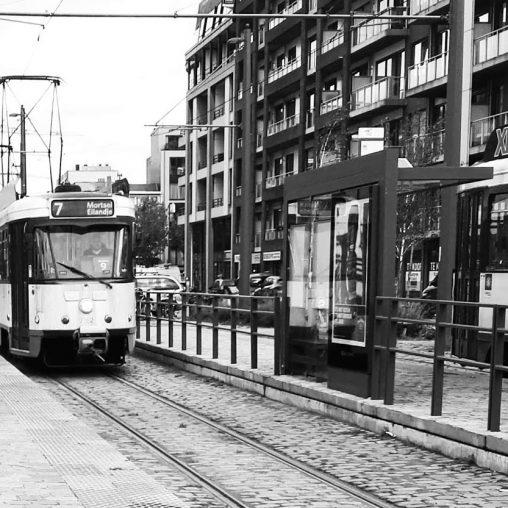 tram antwerpen