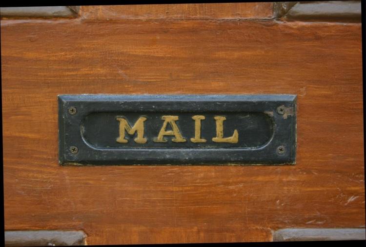 Stuur een nieuwsbrief naar de lezers van je travel blog