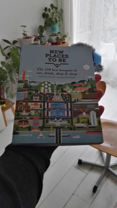 New Places to Be – Leukste Hotspots ontdekken