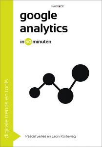 Google Analytics in 60 minuten - Pascal Selles
