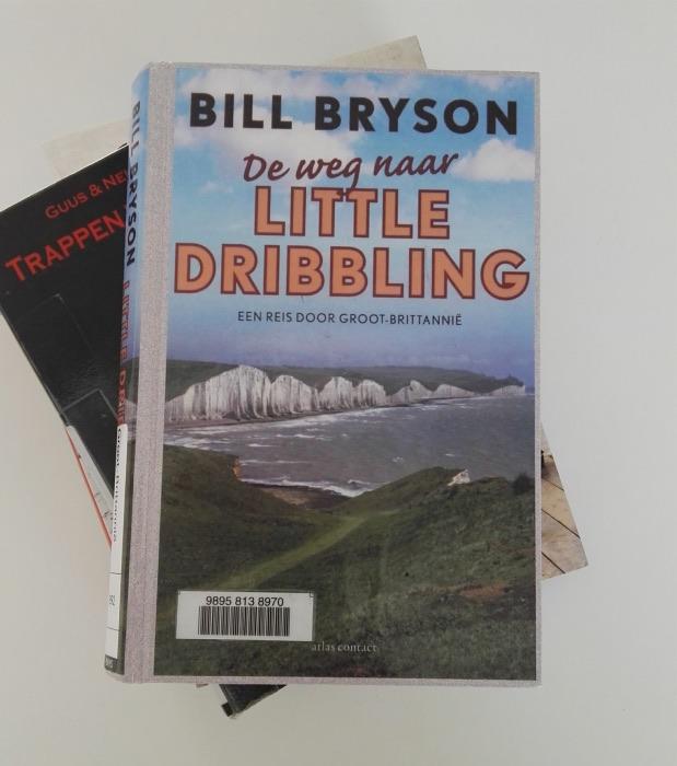 De Weg naar Little Dribbling - Een reis door Groot Brittannie - Bill Bryson