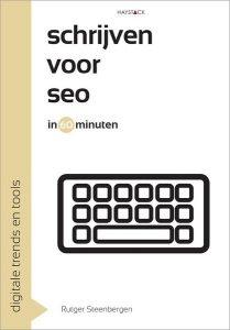 Schrijven voor seo in 60 minuten - Rutger Steenbergen