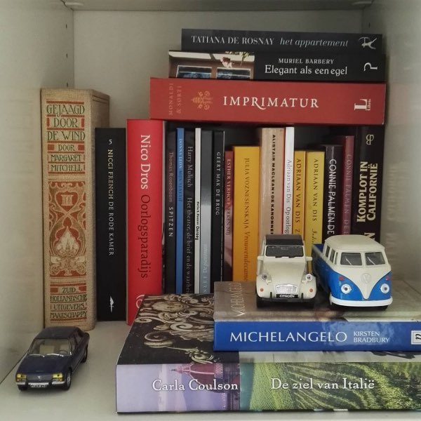 Een boekblog beginnen, hoe doe je dat?