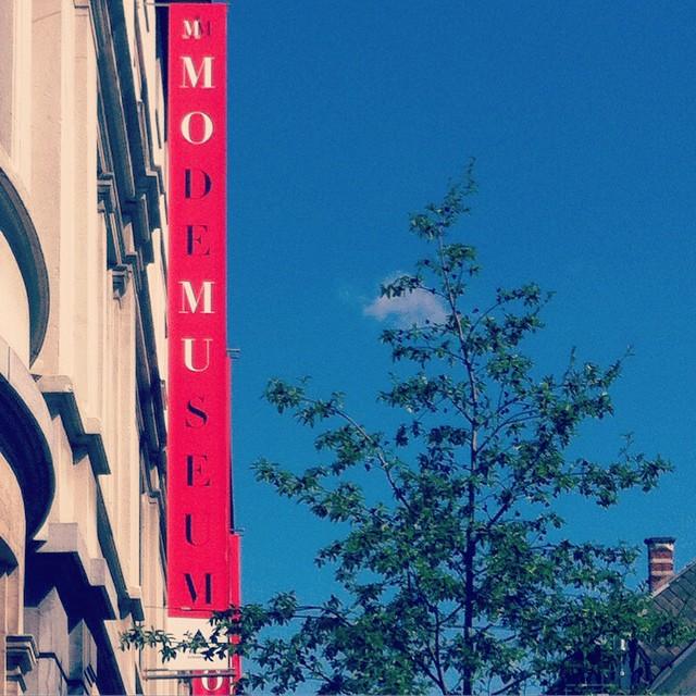 mode museum Antwerpen