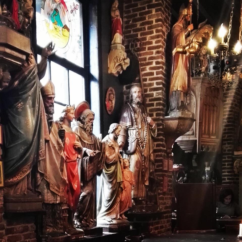 Elfde gebod Antwerpen Torfbrug 10