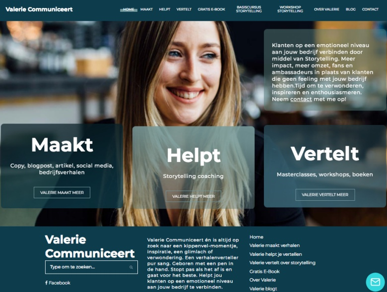 valeriecommuniceert.nl
