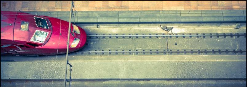 Station Antwerpen met Thalys, Foto door Nan Palmero CC by 2.0