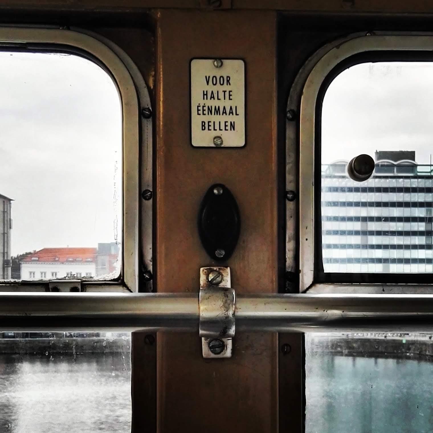 Antwerpen Tramlijn 70, halte eenmaal bellen