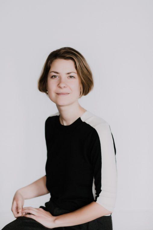 ChloëJanssens door Ellen Claes