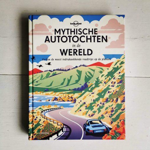 mythische autotochten in de wereld - Lonely Planet