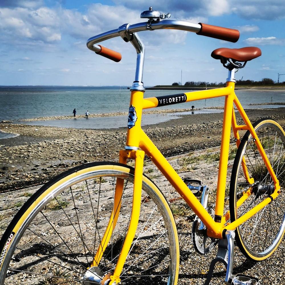 Veloretti fiets