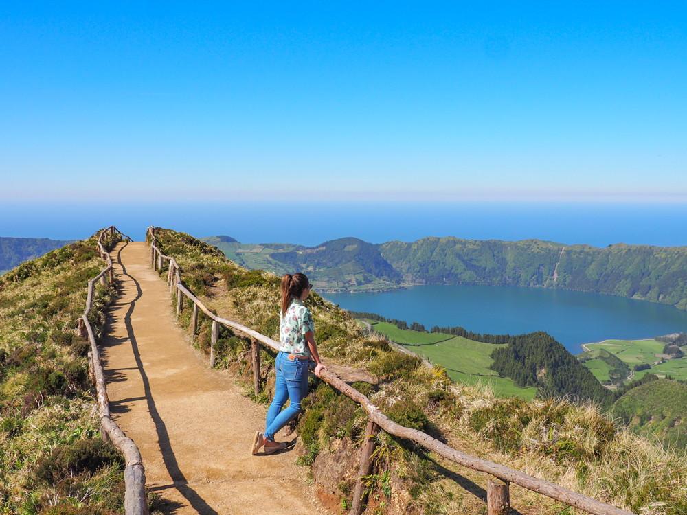 WeAreTravellers Roell de Ram Natuur Azoren Portugal