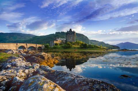 Wandelen in Schotland, The Isle of Skye