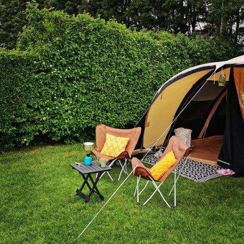 kamperen in Zeeland, Kattendijke
